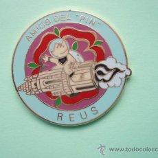 Pins de colección: COBI AMIGOS DEL PIN DE REUS DE LAS OLIMPIADAS DE BARCELONA 92. Lote 40006761