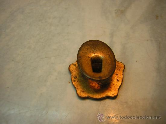 Pins de colección: RARO PIN DE OJAL IDASA ALIMENTACION DE GANADO - Foto 2 - 30691729