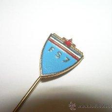 Pins de colección: ANTIGUA INSIGNIA......F.S. 7. Lote 30732277