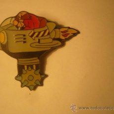 Pins de colección: PIN SONIC C SEGA 1992 ESMALTADO. Lote 31006431