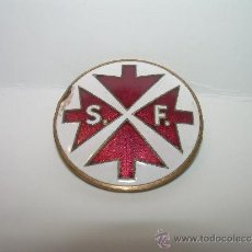 Pins de colección: ANTIGUA INSIGNIA......S.F.. Lote 31380796