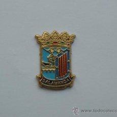 Pins de colección: PIN HERALDICO DE SALAMANCA. Lote 263713760