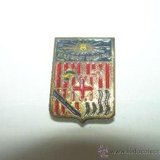 Pins de colección: ANTIGUA INSIGNIA......PERFUNDET OMNIA LUCE....(LA LIBERTAD ILUMINA A TODAS LAS COSAS CON SU LUZ).. Lote 31547537