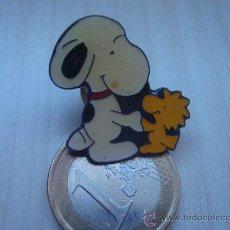 Pins de colección: PIN SNOOPY. Lote 31664981