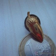 Pins de colección: PIN BELLOTA EXTREMEÑA. Lote 31665036