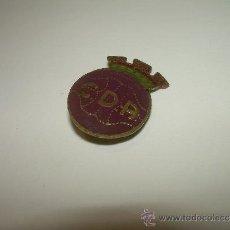 Pins de colección: ANTIGUA INSIGNIA......C,D,A,. Lote 31822778