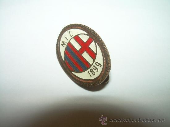 Pins de colección: ANTIGUA INSIGNIA......M.F.C.....1899 - Foto 2 - 31960155