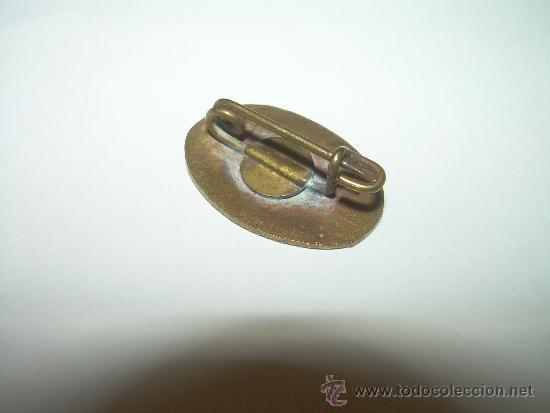 Pins de colección: ANTIGUA INSIGNIA......M.F.C.....1899 - Foto 3 - 31960155