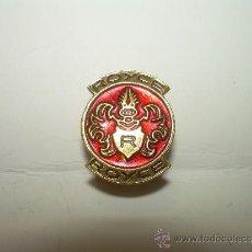 Pins de colección: ANTIGUA INSIGNIA.....ROYCE. Lote 32117203