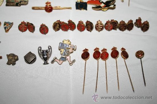 Pins de colección: PIN072 IMPRESIONANTE COLECCIÓN DE PINS DE LOS AÑOS 40 A 70 - PRINCIPALMENTE DE DEPORTES - Foto 4 - 32174137