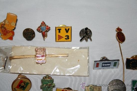 Pins de colección: PIN072 IMPRESIONANTE COLECCIÓN DE PINS DE LOS AÑOS 40 A 70 - PRINCIPALMENTE DE DEPORTES - Foto 10 - 32174137