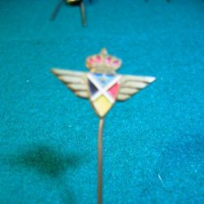 Pins de colección: ESCUDO DE SOLAPA AGUJA-PINS- ANTIGUA AEROLINEA . Lote 32490286
