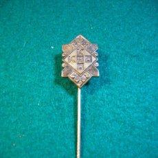 Pins de colección: ESCUDO DE SOLAPA AGUJA-PINS- KRO. Lote 32490875