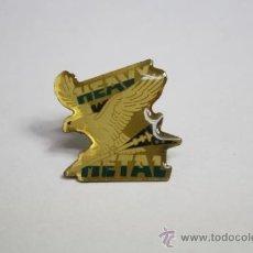 Pins de colección: PIN HEAVY METAL . Lote 32941978