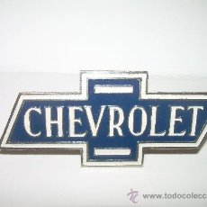 Pins de colección: ANTIGUA INSIGNIA......CHEVROLET.. Lote 33073737