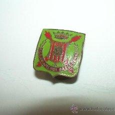 Pins de colección: ANTIGUA INSIGNIA.....R.C.A. OBIAMENDI BARCELONA. Lote 33091305