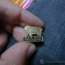 Pins de colección: PIN BAR RESTAURANTE 504. Lote 33264688