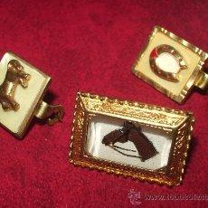 Pins de colección: PINS : CABALLO - EQUITACIÓN.. Lote 33419275