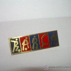 Pins de colección: PIN.....F.C. BARCELONA....BARÇA.. Lote 33867697