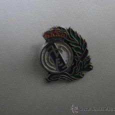 Pins de colección: PINS REAL MADRID PINS-148. Lote 34671634