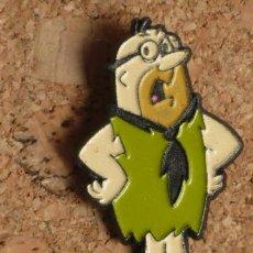 Pins de colección: PIN PICAPIEDRA , .METAL. Lote 34704110