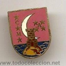 Spille di collezione: ANTIGUA INSIGNIA SIN DETERMINAR. Lote 34850423