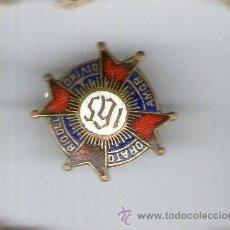 Pins de colección: PIN RELIGIOSO, ORATORIO DEL DIVINO AMOR, JHS. Lote 35208720