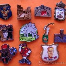 Pins de colección: LOTE 4 . PINS VARIOS. Lote 35489181