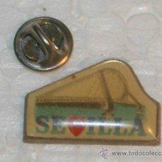 Pins de colección: PINS DE SEVILLA. Lote 36078452