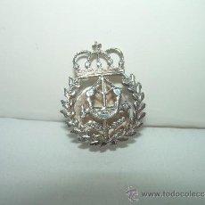 Pins de colección: ANTIGUA INSIGNIA DE PLATA CALADA....(PIEZA DE JOYERIA).. Lote 36366185