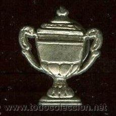 Pins de colección: PINS COPA DE FUTBOL. PINS MUNDO DEPORTIVO. Lote 36522299