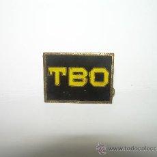 Pins de colección: ANTIGUA INSIGNIA............TBO. Lote 36611103