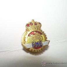 Pins de colección: ANTIGUA INSIGNIA ESMALTADA.....MOTORISMO.....F.M.E.. Lote 36611581