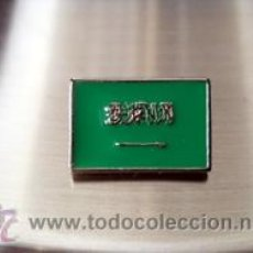 Pins de colección: PIN BANDERA ARABIA SAUDITA. Lote 29712881
