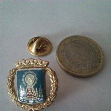 Pins de colección: PIN DE LA VIRGEN DEL PILAR. METAL LACADO. . Lote 36924364