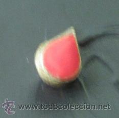 PIN DONANTE DE SANGRE (Coleccionismo - Pins)