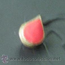 Pins de colección: PIN DONANTE DE SANGRE. Lote 37113966