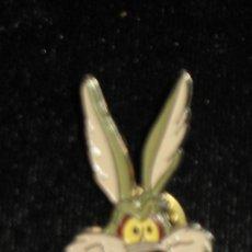 Pins de colección: PIN DIBUJOS ANIMADOS SERIE CORRE CAMINOS. Lote 37562953