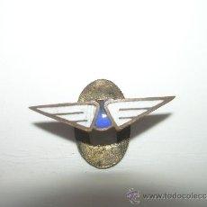 Pins de colección: ANTIGUA INSIGNIA ESMALTADA.. Lote 38120387