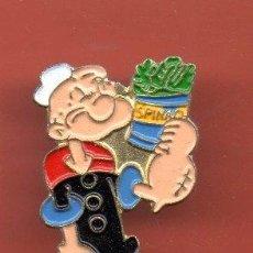 Pins de colección: PINS POPEYE . Lote 38523825