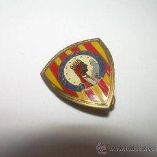 Pins de colección: ANTIGUA INSIGNIA........MONTSERRAT.. Lote 38565607