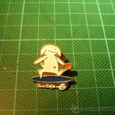 Pins de colección: PIN IBERCAJA.. Lote 39113224