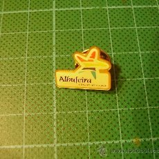 Pins de colección: PIN DE ALBUFEIRA.CÁMARA MUNICIPAL. Lote 39113301