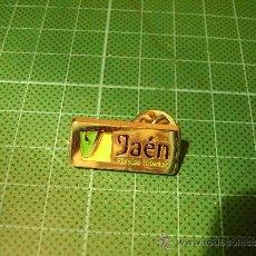 Pins de colección: PIN DE JAÉN. PARAISO INTERIOR.. Lote 39113364
