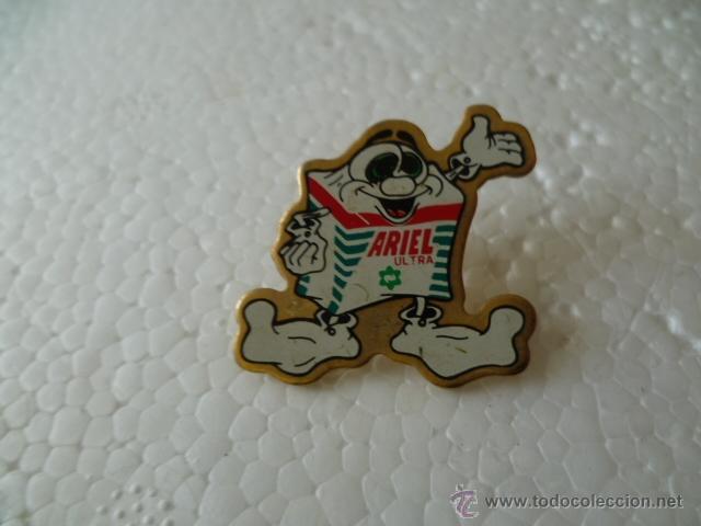 PIN : ARIEL ULTRA (Coleccionismo - Pins)
