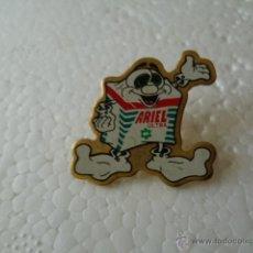 Pins de colección: PIN : ARIEL ULTRA. Lote 39389956