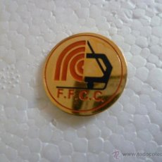 Pins de colección: PIN : F.F.C.C.. Lote 40140777