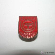 Pins de colección: ANTIGUA INSIGNIA....SVC.AR. Lote 40261779