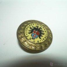 Pins de colección: ANTIGUA INSIGNIA.. Lote 40261876