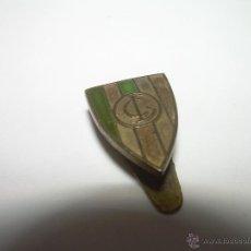 Pins de colección: ANTIGUA INSIGNIA.. Lote 40261978